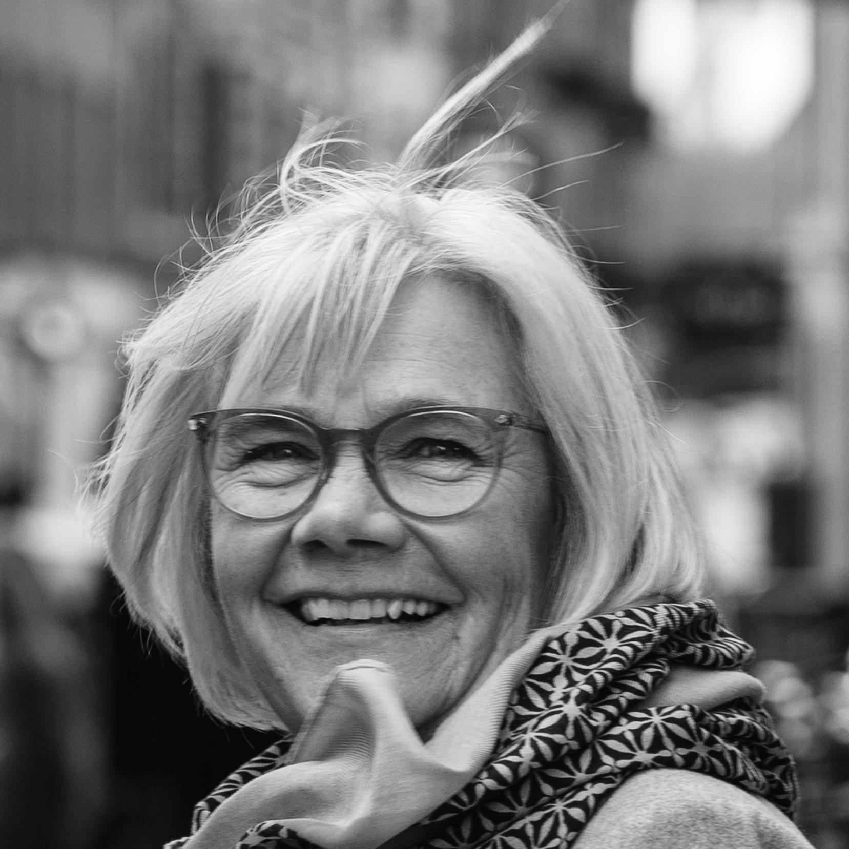 Mette Lind Martinussen
