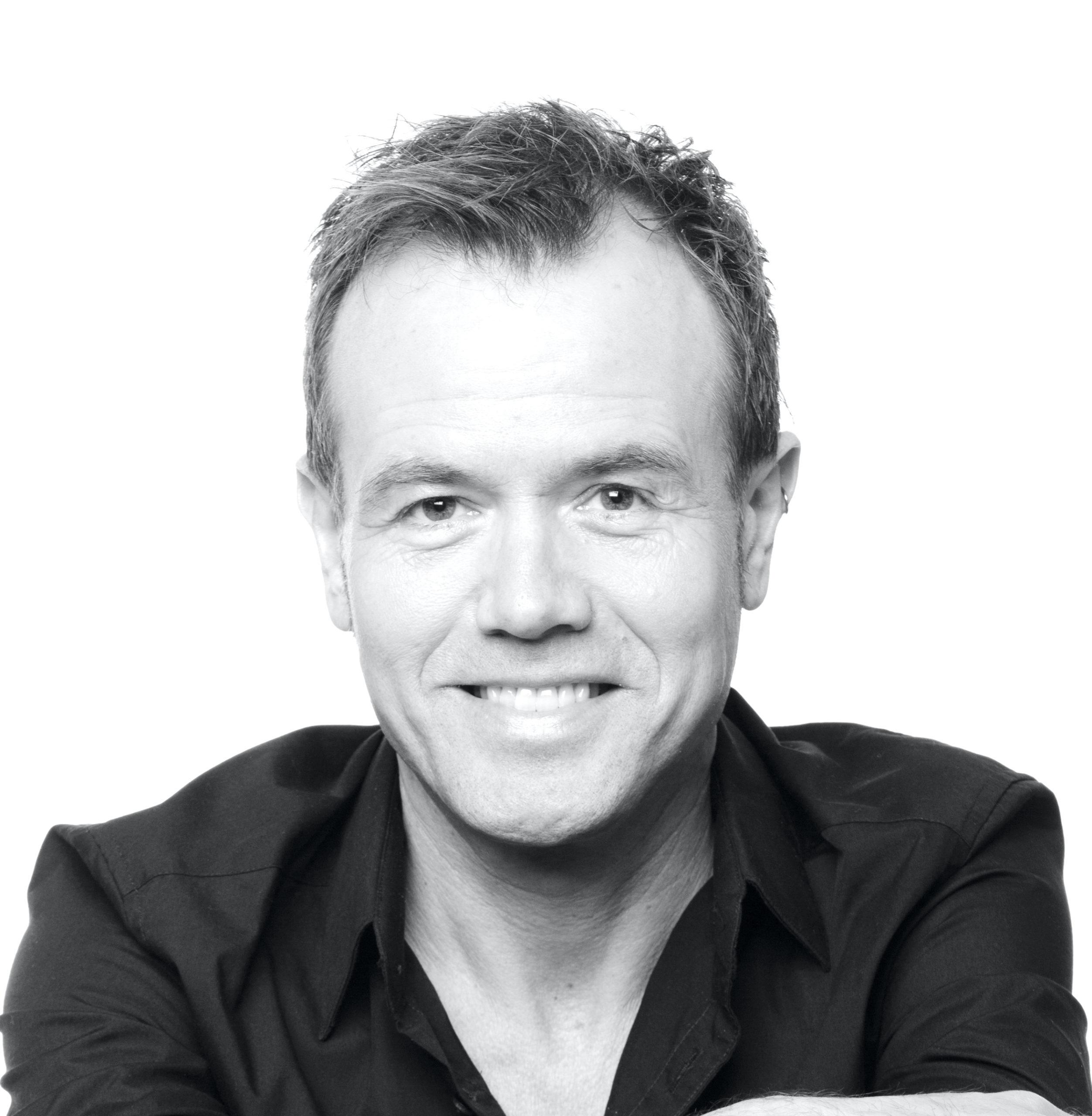 Jens Kristian Pedersen